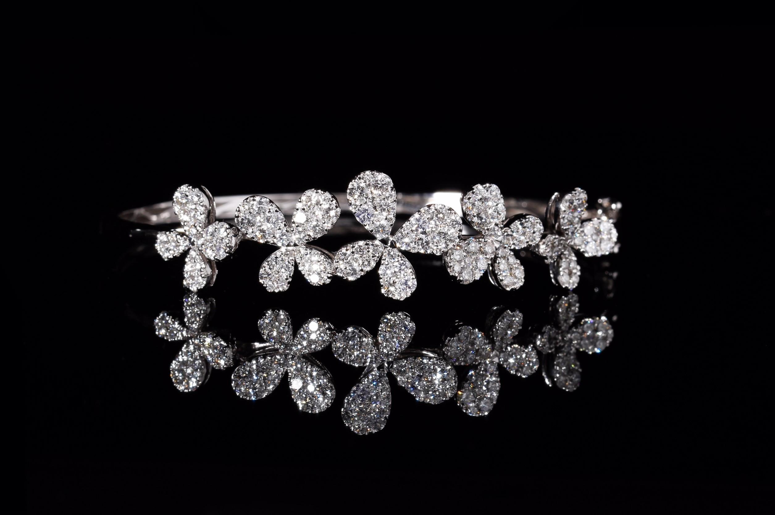 鑽石私人訂製